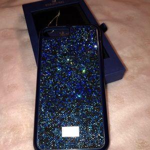 Swarovski Crystal iPhone 7/8 Plus Phone Case